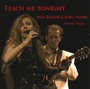 Ines Reiger und Jörg Seidel Swing Trio - Teach Me Tonight