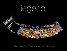 "Oliver Maas Trio - ""liegend"" liefert Lähmung"