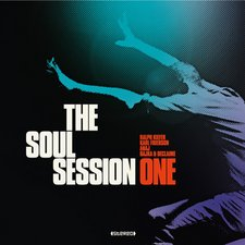 Ralph Kiefer - The Soul Session: one