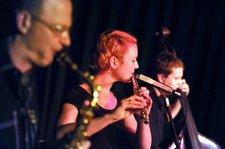 Charlotte Ortmann Trio - Flötenzauber