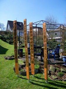 Kunst im Garten: Mehr als die Summe seiner Teile