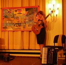 Sizilianische Lieder von Liebe und anderen Dramen