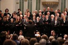 """""""Ein Deutsches Requiem"""" - ein grandioses Konzert der Kantorei Wermelskirchen"""