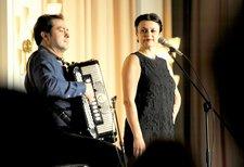 Der Tango und die Liebe