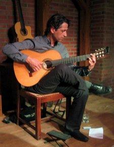 Itamar Erez' Musik verbindet Kulturen