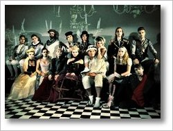 Hamlet-Musical - Das Wort fliegt auf, der Sinn hat keine Schwingen