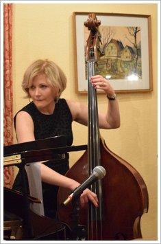 Swinging Ehringhausen - Jazz fürs Gemüt