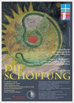 """Haydns """"Schöpfung"""" mit delikater Finesse und expressiver Wucht"""